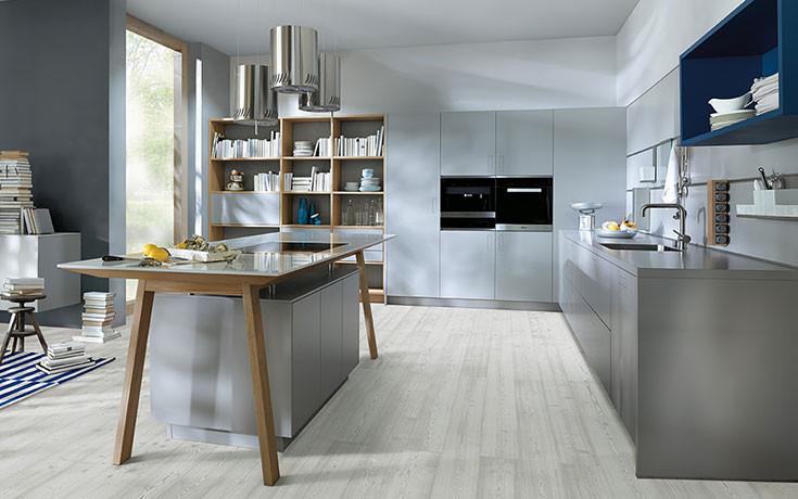 next125 Küche NX800 Solid