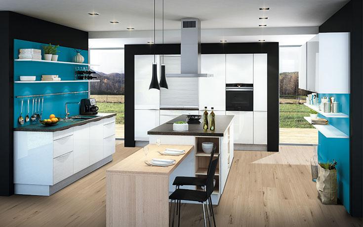 ewe Küche Luna